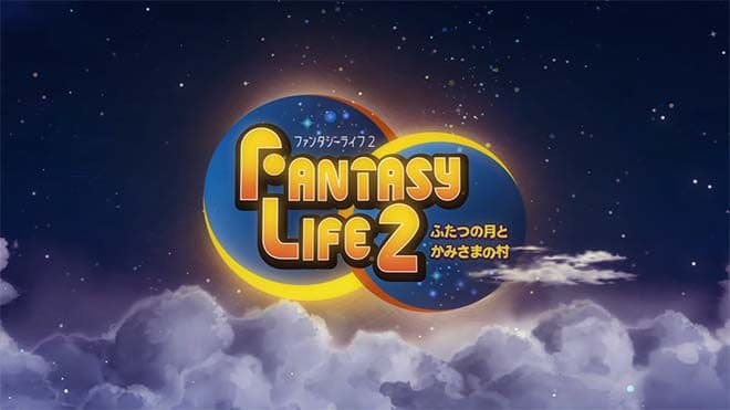 game fantasy life 2 android i