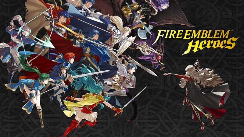 Photo of Fire Emblem Heroes for Android