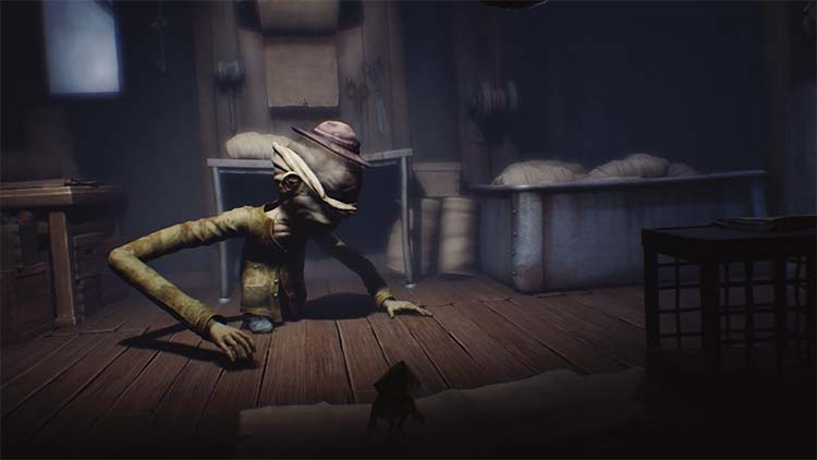 Photo of Little Nightmare Game Episode 2