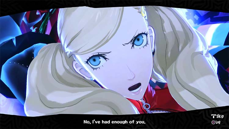 Photo of Persona 5 Game Episode 5