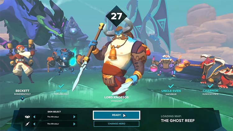 Photo of Mau Maen Overwatch Tapi Males Bayar? Gigantic Solusinya!