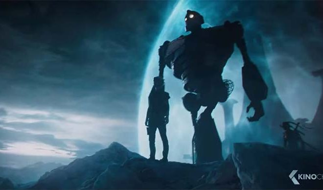 Trailer Youtube Ready Player One