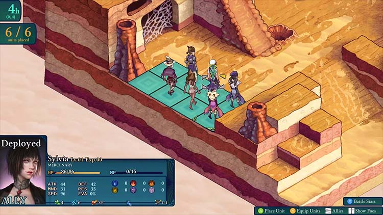 Photo of Fell Seal: Arbiter's Mark, Game Strategy Kotak – Kotak Keren Abis