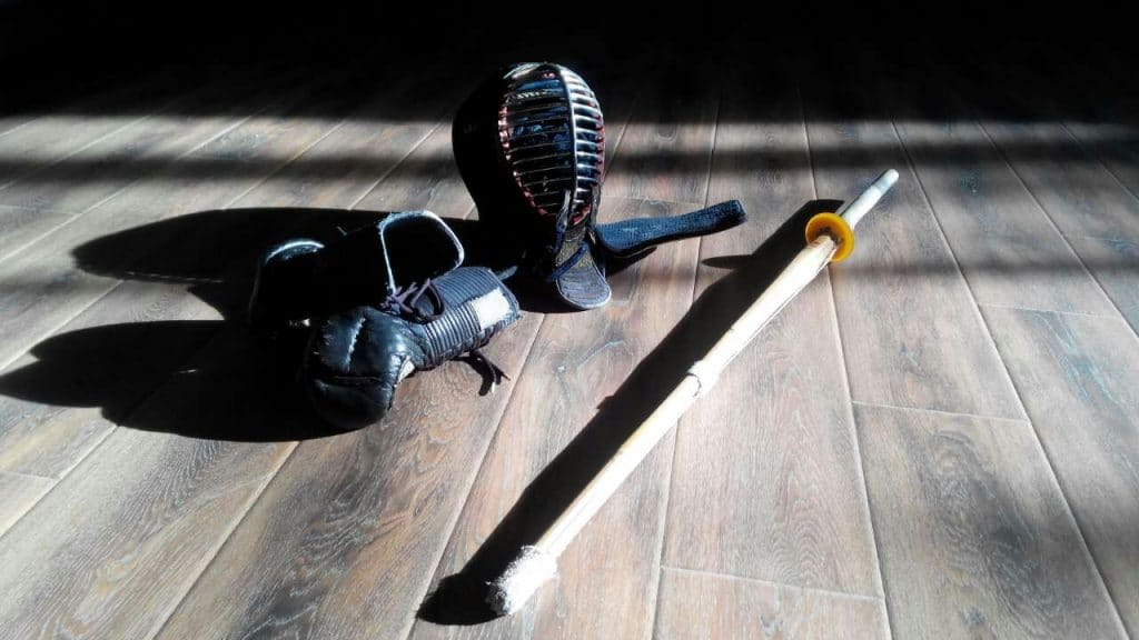 japanese culture kendo
