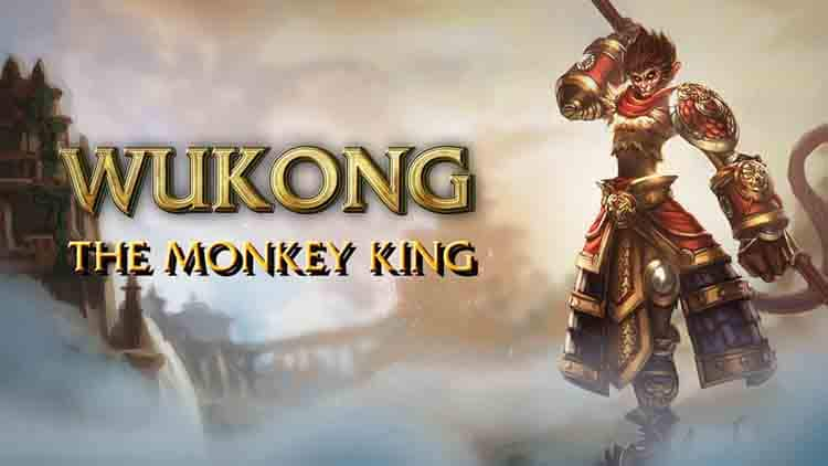 Wukong league of legend