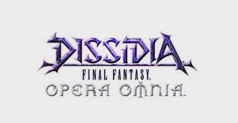 Photo of Dissidia Final Fantasy Opera Omnia Hadir Januari 2018