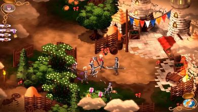Photo of Blood Nor Water, Game RTS Unik Dengan Gambar Khas