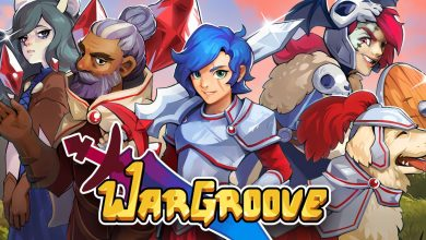 Photo of Wargroove, Game Baru Mirip Advance Wars