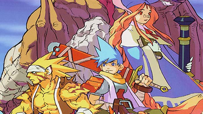 new breath of fire game