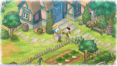Photo of Doraemon Story of Seasons Memperlihatkan Trailer Baru & Gameplay