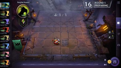 Photo of Cara Download DOTA Underlords Private Beta dan Tutorial Basic Gameplay, Steam