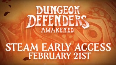 Photo of Akan Menutup Close Beta, Dungeon Defender: Awakened Meluncur Ke Steam Pada 21 Feb
