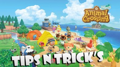 Photo of Tips & Trick Animal Crossing New Horizon, Switch