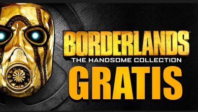 Photo of Dapatkan Borderland The Handsome Collection Gratis, Waktu Terbatas