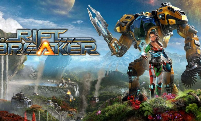 Photo of THE RIFTBREAKER, Game Bertema Tower Defence Dengan Sistem Kompleks