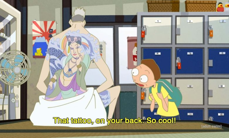 Photo of Rick And Morty Anime, Penasaran? Yuk Cek Dimari