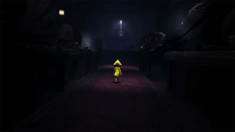 Photo of Little Nightmare Game Episode 4 Final