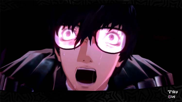 Photo of Persona 5 Game Episode 02
