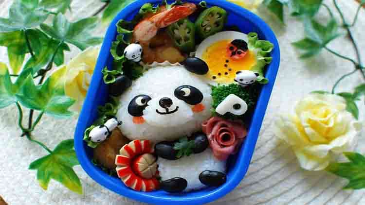 Photo of Japanese Culture : Bento